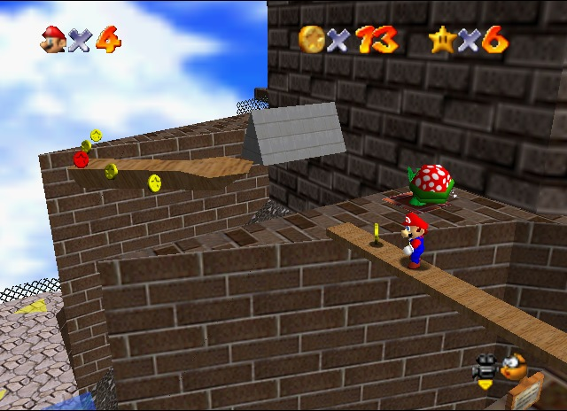 super mario 64 rom download