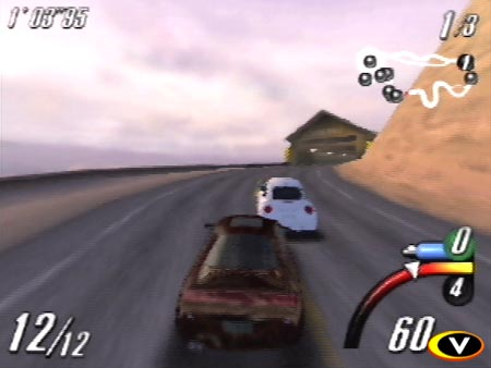Top gear overdrive usa rom n64 roms emuparadise screenshot thumbnail media file 1 for top gear overdrive usa sciox Image collections