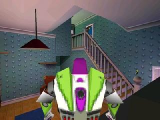 Screenshot Thumbnail / Media File 1 for Toy Story 2 (Europe)
