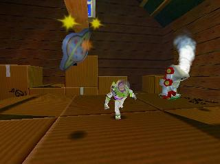 Screenshot Thumbnail / Media File 1 for Toy Story 2 (France)