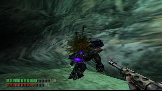 Screenshot Thumbnail / Media File 1 for Turok 3 - Shadow of Oblivion (Europe)