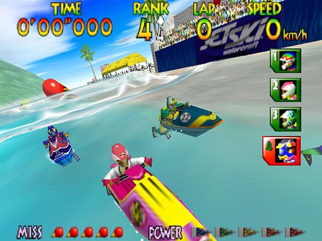 「wave race 64」の画像検索結果