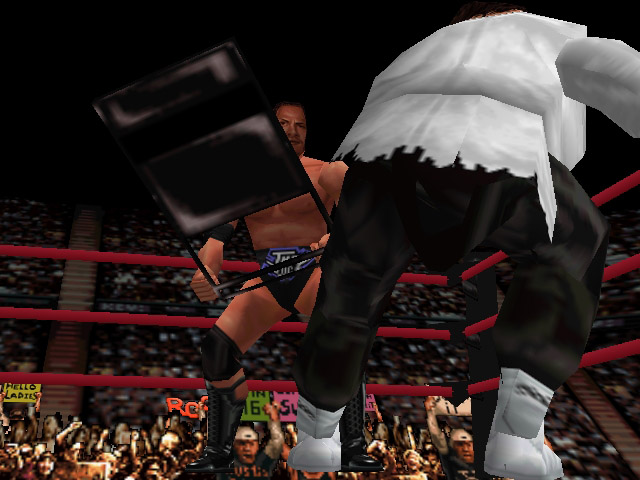 Download wwf wrestlemania 2000 apk 2. 0,com. Animirai64.