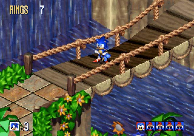 Sonic 3d Blast Pc Download Torrent - xilusdesert
