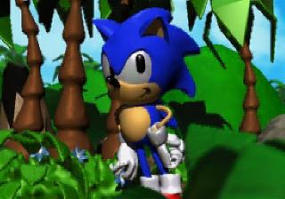 Screenshot Thumbnail / Media File 1 for Sonic 3D Blast (U)