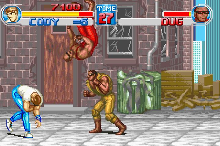 Final Fight 2 - Super Nintendo (SNES) ROM Download | RoyalRoms