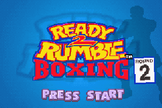 Screenshot Thumbnail / Media File 1 for Ready 2 Rumble Boxing - Round 2 (U)(Eurasia)