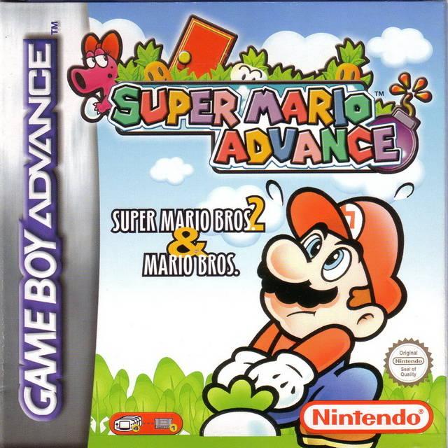 Super mario bros  advance rom download | DESCARGA CLASSIC NES  2019
