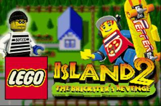 Screenshot Thumbnail / Media File 1 for Lego Island 2 - The Brickster's Revenge (E)(Paradox)