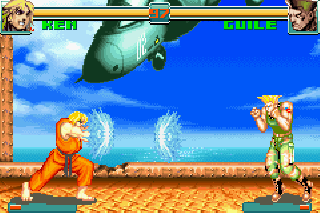 Screenshot Thumbnail / Media File 1 for Super Street Fighter II Turbo Revival (E)(High Society)