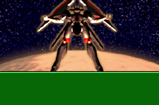 Screenshot Thumbnail / Media File 1 for Zone of the Enders - The Fist of Mars (E)(Cezar)