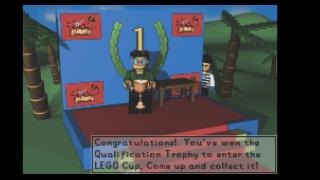 Screenshot Thumbnail / Media File 1 for Lego Football Mania (E)(Mode7)