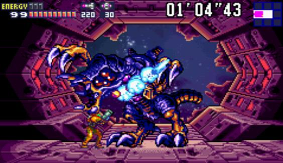 download metroid fusion gba pt br
