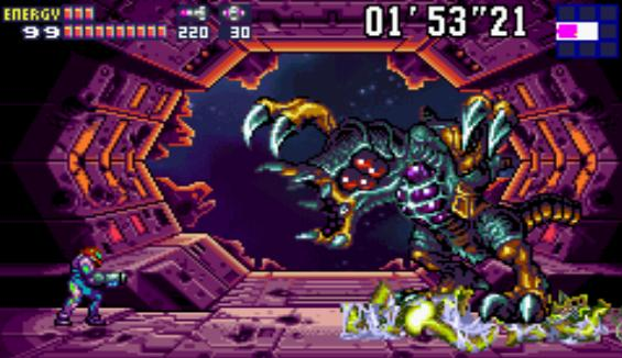 metroid fusion rom download gba