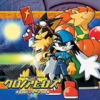 Screenshot Thumbnail / Media File 1 for Klonoa Heroes - Densetsu no Star Medal (J)(Eurasia)