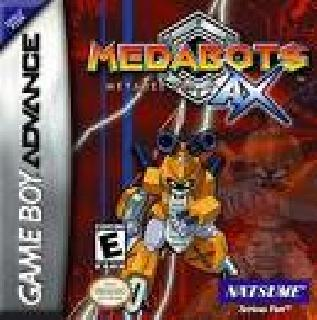 Screenshot Thumbnail / Media File 1 for Medabots - Metabee Version (E)(GBATemp)