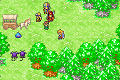 dragon warrior monster gba