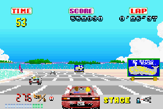 Screenshot Thumbnail / Media File 1 for Sega Arcade Gallery (E)(Patience)