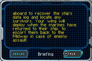 Screenshot Thumbnail / Media File 1 for Wing Commander Prophecy (E)(Suxxors)
