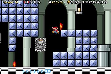 Super Mario Advance 4 - Super Mario Bros 3 (U)(Independent