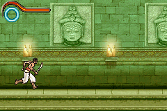 Prince of Persia - The Sands of Time (U)(Eurasia) ROM < GBA