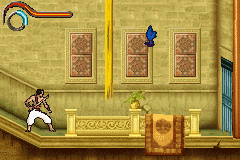 Prince Of Persia The Sands Of Time U Eurasia Rom Gba Roms Emuparadise