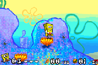 SpongeBob SquarePants - Battle for Bikini Bottom (U ...