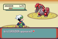 Pokemon Ruby E Independent Rom