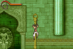Prince Of Persia The Sands Of Time E Rising Sun Rom Gba Roms Emuparadise