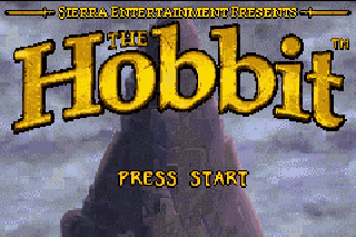 Screenshot Thumbnail / Media File 1 for The Hobbit (U)(Evasion)