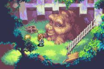 rom gba sword of mana fr