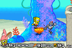 SpongeBob SquarePants - Battle for Bikini Bottom (E ...
