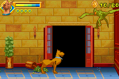 Scooby Doo 2 Monsters Unleashed U Hyperion Rom Gba Roms Emuparadise