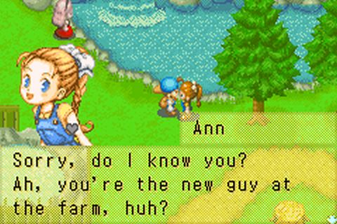 harvest moon gba download coolrom