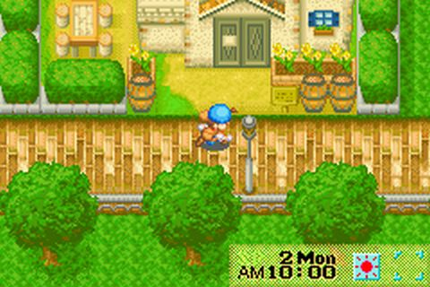 harvest moon back to nature for girl english iso download