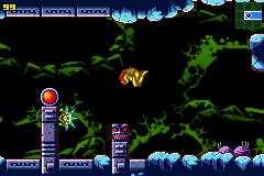 Metroid - Zero Mission (E)(Rising Sun) ROM < GBA ROMs | Emuparadise