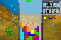 Tetris Worlds (E)(Independent) ROM < GBA ROMs | Emuparadise