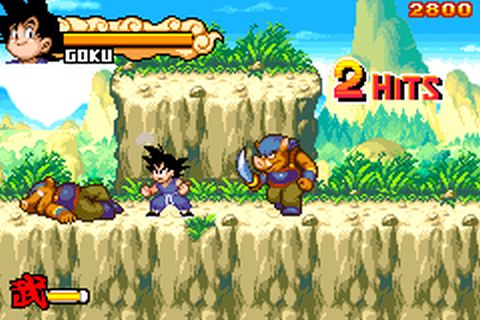 dragon ball advanced adventure