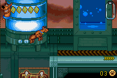 Scooby-Doo - Unmasked (U)(Trashman) ROM < GBA ROMs | Emuparadise