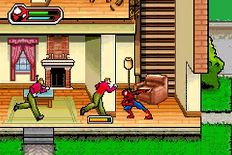 ultimate spider man game pc download
