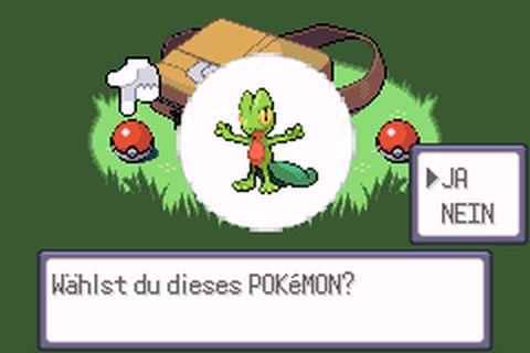 pokemon smaragd gba rom