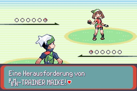gba emulator pokemon smaragd