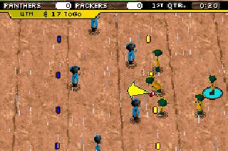 Backyard Football 2006 (U)(Trashman) ROM
