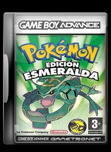 room pokemon esmeralda