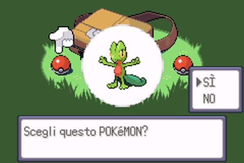 pokemon smeraldo per visual boy advance