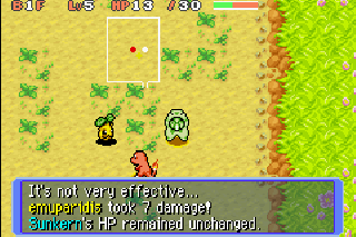 Gba pokemon mystery dungeon red rescue team download