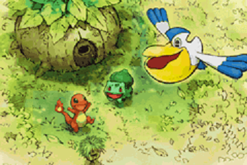 pokemon mystery dungeon red rom download