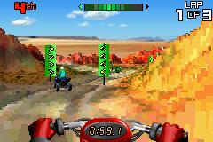 ATV Thunder Ridge Riders (E)(sUppLeX) ROM < GBA ROMs | Emuparadise