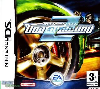 Screenshot Thumbnail / Media File 1 for Need for Speed - Underground 2 (U)(Trashman)