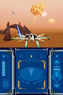 Star Wars Episode Iii Revenge Of The Sith E Trashman Rom Nds Roms Emuparadise